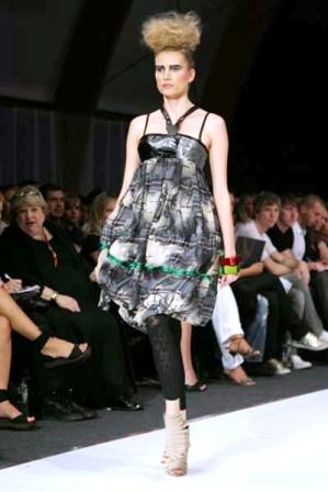 Najljepše kratke haljine s FWZ
