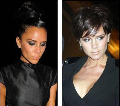"""""""Tenoreksična"""" Victoria Beckham se ponovo vratila omiljenoj narančastoj boji kože"""