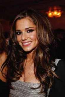 Stara frizura Cheryl Cole za novi posao