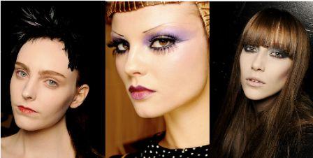 Sve je u očima – jesenski make-up trendovi