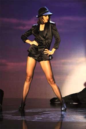 Moda Katie Holmes će zamijeniti kolekcije Victorie Beckham