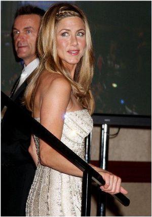 Jennifer Aniston nezainteresirana za stil