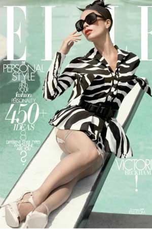 Victoria Beckham vraća pedesete u modu