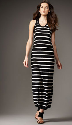 4 stila/načina na koje možete nositi duge haljine
