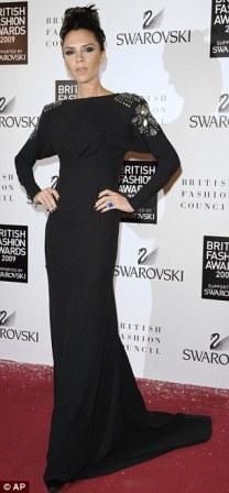 British Fashion Awards-1