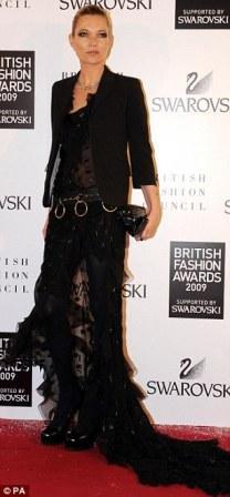 British Fashion Awards-2