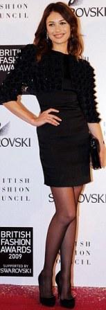 British Fashion Awards-3
