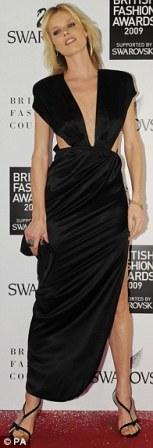 British Fashion Awards-4