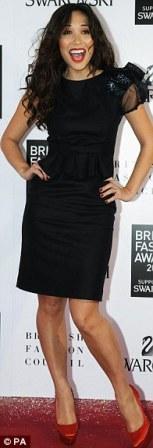 British Fashion Awards-5