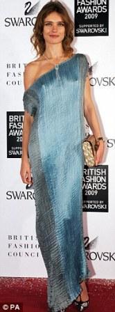 British Fashion Awards-6