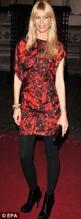 British Fashion Awards-7