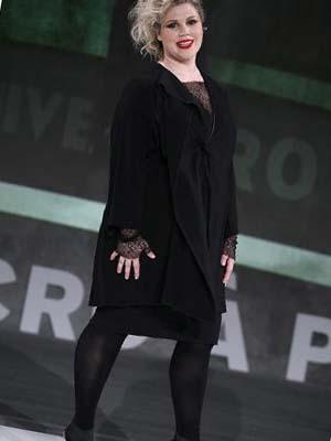 XD Xenia Design moda za punije dame cro-a-porter 2010