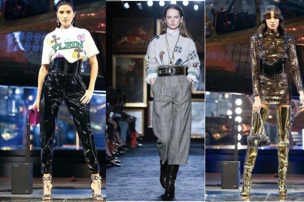 Fokus na struku – moda jesen 2020.