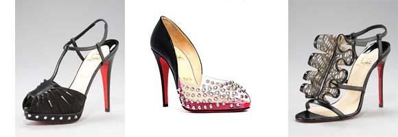 Moderne svečane cipele