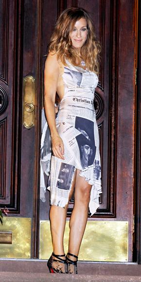 Carrie Bradshaw-7