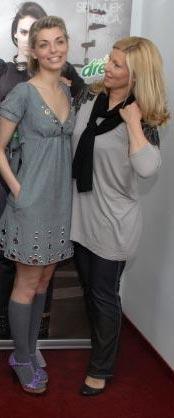 Sarah i Suzy Josipović