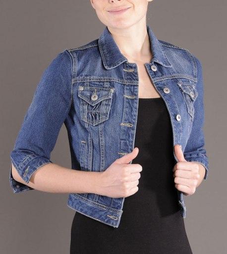Moderne jeans jakne za ženske vrhunske kakovosti. Velika izbira v spletni trgovini venchik.ml Naročite zdaj!