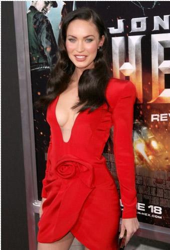 Sada - Megan Fox