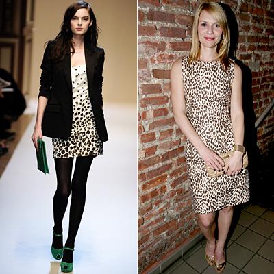 Osvježite poslovnu odjeću jesenskim trendovima / poslovna moda za jesen 2010 i zimu 2011.