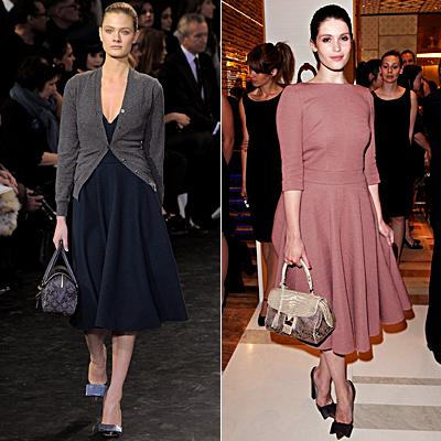Osvježite poslovnu odjeću jesenskim trendovima