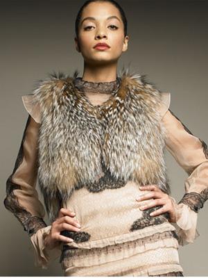 Trendovi jesen–zima 2010/2011: Elegancija