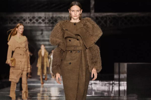 Kakvi su krzneni kaputi moderni?!