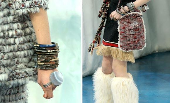 Moderan nakit u sezoni jesen – zima 2010/2011.