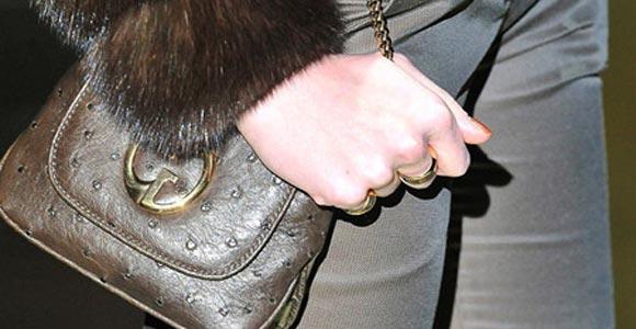 Moderne torbe za zimu 2011.