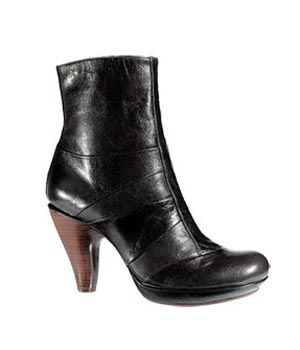 Čizme prema obliku noge