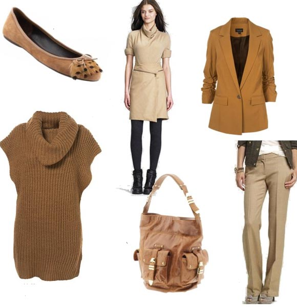 Neutralna modna zima