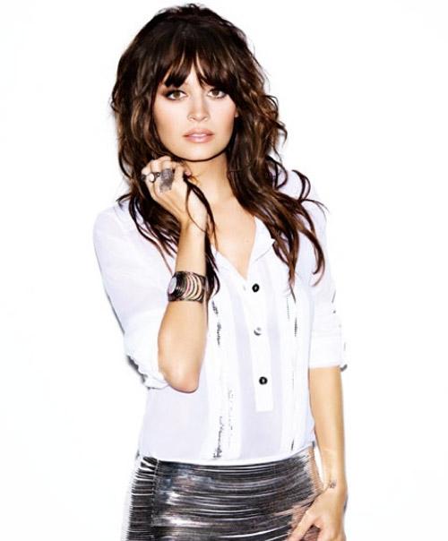 Najpopularnije frizure u 2010 Nicole Richie