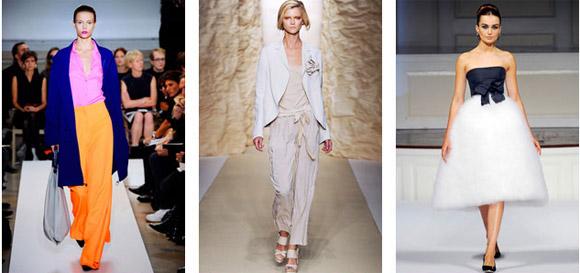 Moda proljeće 2011.