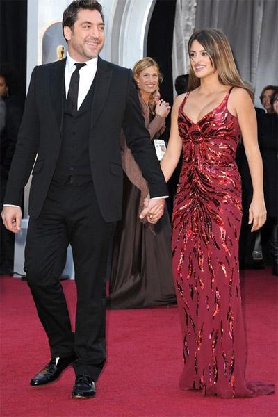 Haljine  Oscar 2011.