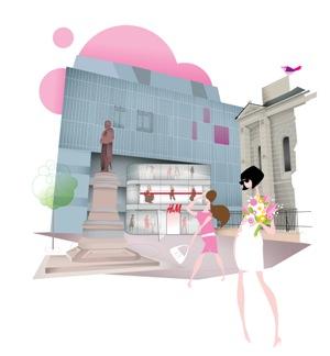 7. travnja H&M otvara svoju prvu trgovinu u Hrvatskoj