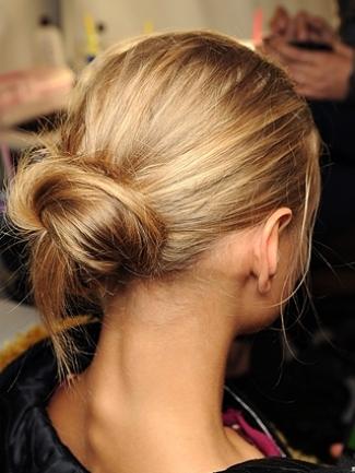 Ljetni trend – neuredna kosa