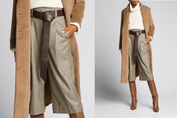 Moderne hlače za jesen 2020.