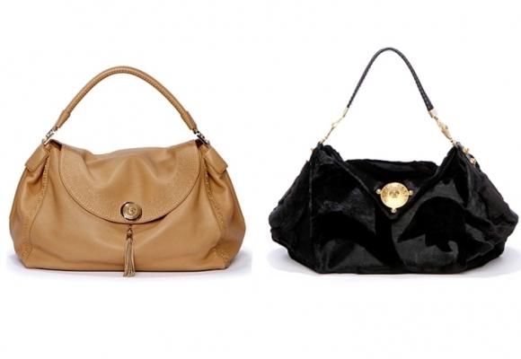 Versace torbe za jesen – zimu 2011/2012.