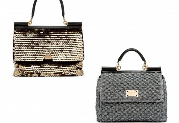 Dolce & Gabbana torbe za jesen – zimu 2011/2012.