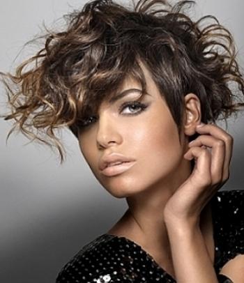 Kreativne i moderne frizure za 2012.