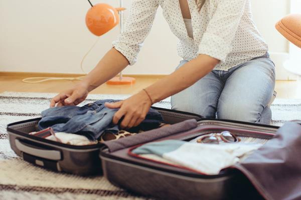 Kako putovati lagodno i sa stilom i u hladnijim danima