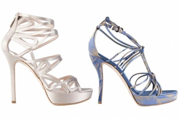 Giorgio Armani cipele za proljeće 2012.