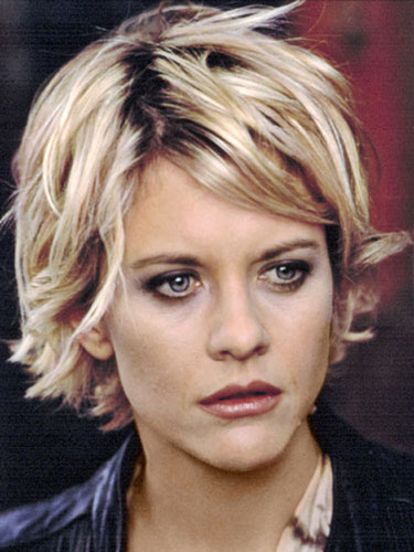Popular Short Haircuts For Women 2011 Cute Short Haircuts For Women