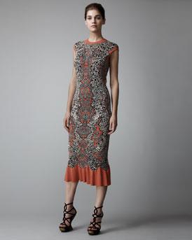 Alexander McQueen svečane haljine