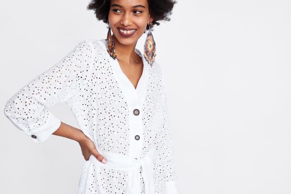 Je li mala bijela haljina ono što treba vašem ormaru?