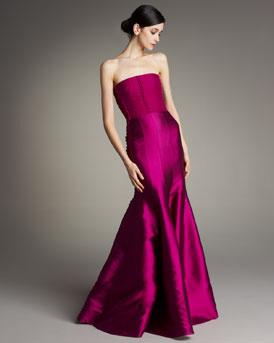 Akris svečane haljine