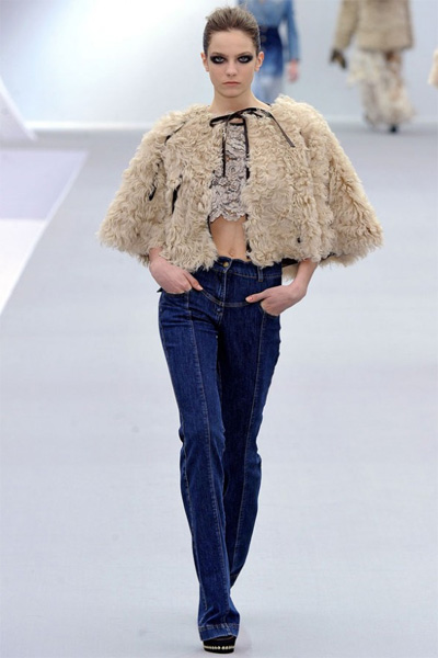 Moderne traperice za 2012.