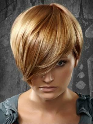 Najpopularnije frizure za kratku kosu