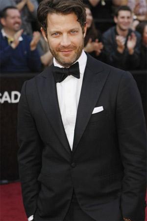 Oscar 2012 – šarmantni muškarci