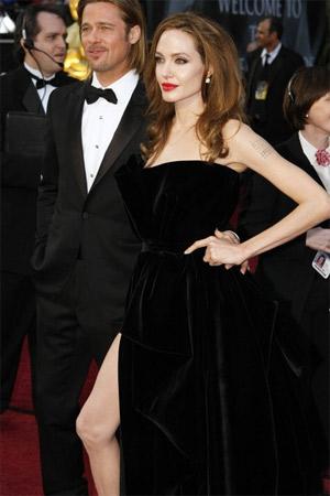 Oscar 2012 – najzgodniji parovi