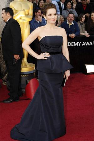 Oscar 2012 – najseksipilnije haljine